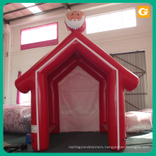 Inflatable tent for advertising commercial event exhibition wedding bar