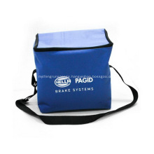 Personalized Non Woven Cooler Bags - 6 Cans