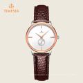 Из нержавеющей стали женские часы в классическом стиле 71118