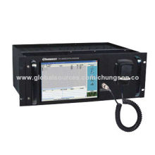 IP PA system, powerful network remote sub-control