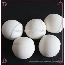 3mm 6mm 13mm 20mm mittlerer Tonerde-Ball