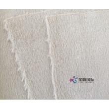 Tecido de mistura de lã de alpaca on-line