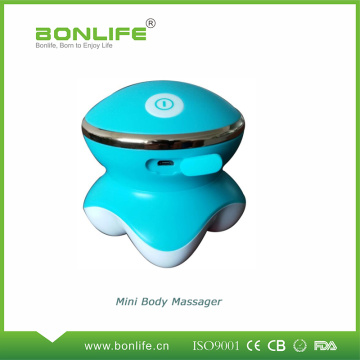 Hand portable mini massager