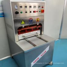 machine médicale de cachetage de boursouflure