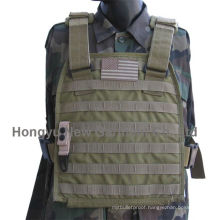 Military Tactical UHMWPE Bulletproof Jacket for Defence (HY-BA010)