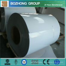 5019 PVDF Polyester Coated Aluminum Coil Vente chaude