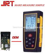 OEM Professional meter measuring distance hand held laser rangefinder