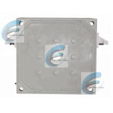 Presión del filtro de la placa de la membrana de la presión de la membrana de Pres del filtro de Leo Presione para diversa operación industrial