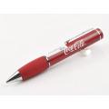 Топ Шариковая Ручка, Особенно Тонкая Металлическая Ручка Логотип Ручка