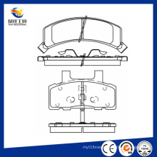 Hot Sale Auto Top Quality Brake Pad 18012226