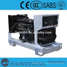 qualité du générateur de quanchai des phase trois 8kW