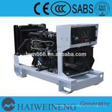 8kw single phase quanchai generator good quality
