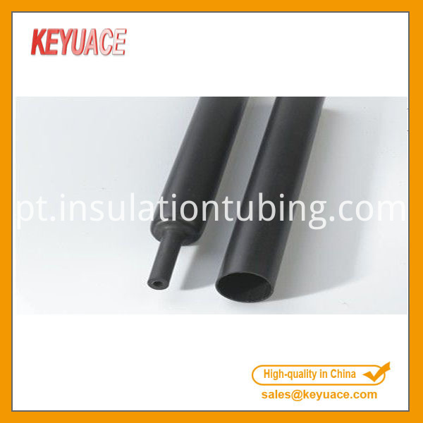 Adhesive Lined Polyolefin Heat Shrink Tubing