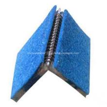 Needle Corrugating belt for Mitsubishi corrugator