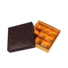 High Quality Custom Printing Food Packaging gift box paper gift boxes For macaron/cookie/biscuits With LOGO