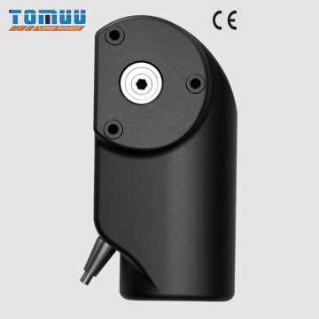 Wholesale Price for Electric Actuators for Smart Office High Torque DC Motors for Height Adjustable Desk export to Christmas Island Supplier