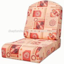 Almofada de contorno para sofá