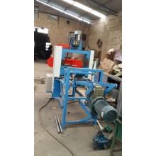 Machine Scie circulaire à bois de la laine de bois en vente chaude