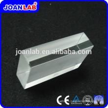 Fabricant du bloc de verre optique rectangle JOAN