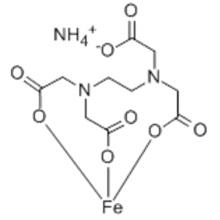 Ferric ammonium EDTA CAS 21265-50-9