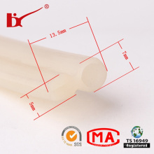 China Manufacturer ISO 9001 Certificated OEM Silicone Rubber Strip