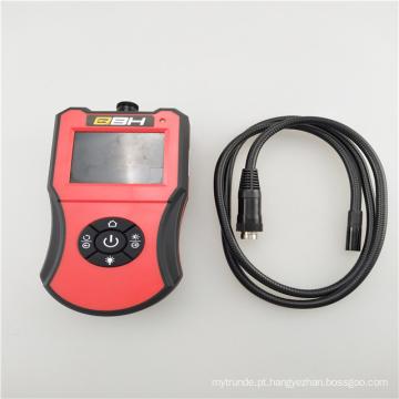 Câmera de inspeção de pcb de mão