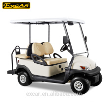 4 seat electric golf cart with good quality