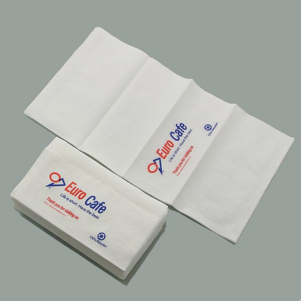 Dispenser Napkin Paper