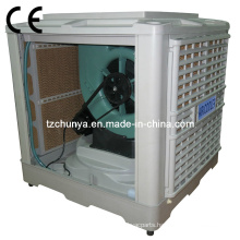 Centrifugal Evaporative Duct Air Cooler (CY-25DC)