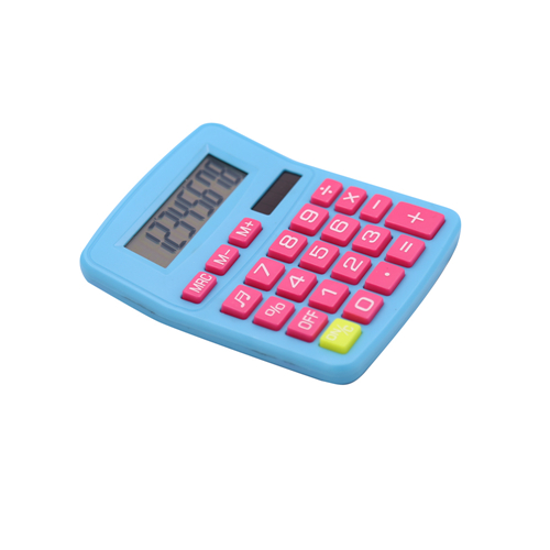 PN-2172 500 DESKTOP CALCULATOR (7)