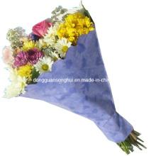 Пластиковые цветок Упаковка рукава / цветок лист / цветок рукава
