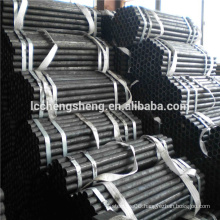 seamless pipe/seamless steel pipe(A53) made in China
