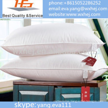 Factory price microfiber cheap wholesale pillow inserts