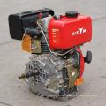 4HP портативный тихий одноцилиндровый дизельный двигатель 170F для Rammer для продажи, одноцилиндровый впрыск топлива дизельный двигатель