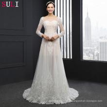 Robe de mariée, dentelle de mariage, robe de mariée