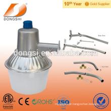 Luz do celeiro do dispositivo elétrico de iluminação da lâmpada do caminho da exploração agrícola do armazém do vapor do mercúrio do vapor de 175W 65W
