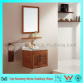Promotional Wash Basin Alumimun Bathroom Cabinet