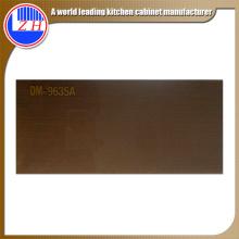 Extrudierte Acrylplatte