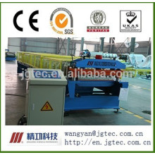 High speed roof wall roll forming machine