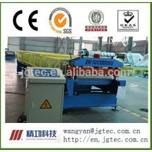 Máquina de formação de rolo de aço