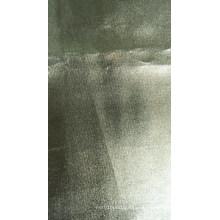 210d полиэстер ткань с серебро/золото Coaitng