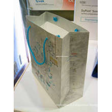 Sac en papier Tyvek (KS-TP0232)