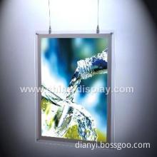 Acrylic  light box high quality and good price
