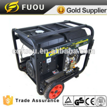 Power Equipment 5000 Watt Tragbarer Generator