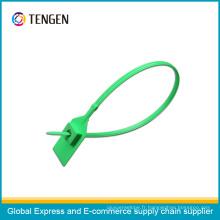 Joint de sécurité Plastci avec code à barres et numéro de joint type 6