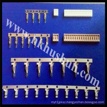Various Type of Terminals, Socket Terminal ISO9001-2008 (HS-DZ-0025)