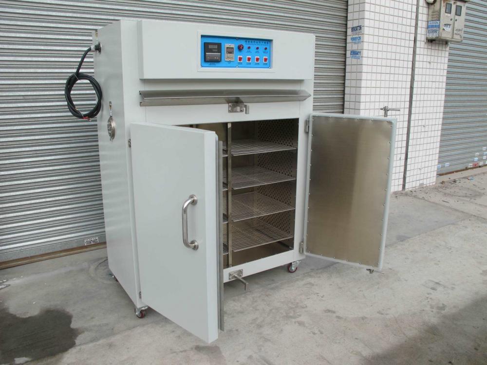 Industrial Oven14