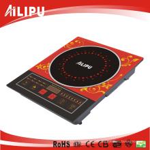 Nouveau produit d'ustensiles de cuisine, cuisinière à induction Ailipu, batterie de cuisine électrique, plaque à induction, commande tactile (SM-A12)