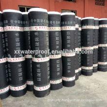 3mm/4mm sbs membrane for waterproofing construction
