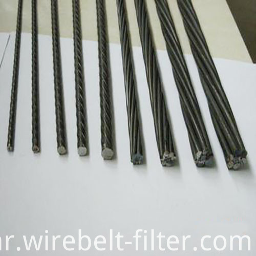 Pc Steel Wire